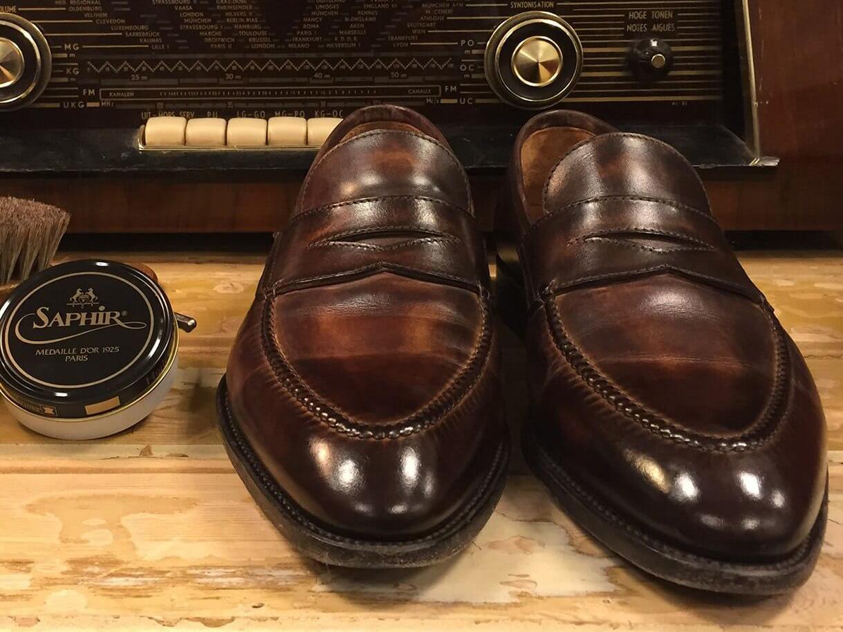 мастерская по химчистке обуви