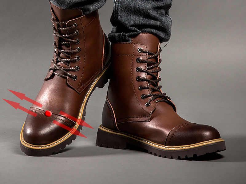 растяжка обуви в ширину